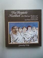 Bergische Kochbuch Buch zum Kochen Schmunzeln von Uschi Schumacher 1978