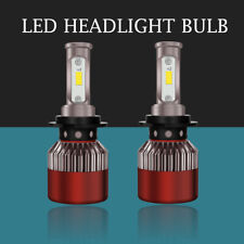 2X H7 LED Headlight Bulb 225000LM Conversion Kit 6000K Replace Car Halogen Xenon