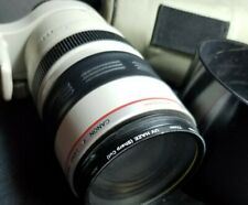 Canon 100-400mm 4.5 5.6 Image Stabilization Used I bought a new Camera don't ...