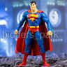 DC Direct Lot RE ACTIVATED JLA SUPERMAN Series 1 reactivated action figure toy