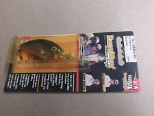 Advantage Excalibur Jimmy Houston Fat Free Shad Guppy,BD5M,#401,Phantom Crawfish