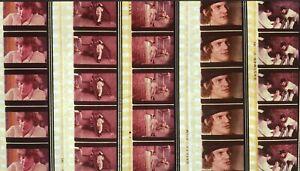 Clockwork Orange (41) - 5 strips of 5 35mm Film Cells