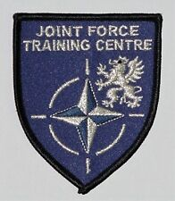 Bundeswehr Patch Patch joint force Training Centre desem... a4093