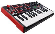 AKAI professional MPK mini MK2 MIDI Keyboard Controller F/S w/Tracking# Japan