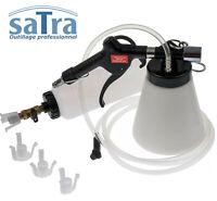 Purgeur pneumatique vidangeur de frein et embrayage hydraulique SATRA S-XBB2