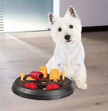 Dog Activity Strategiespiel Flip Board - Intelligenzspielzeug Hund Hundespiel