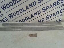 FORD MONDEO KICK PLATES MK3 ST220