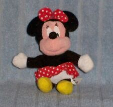 Minnie Mouse Kellogg's Walt Disney World Mini Bean