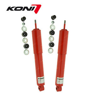Koni Front Heavy Track Shock Absorbers for Mazda B2500 BT-50 Premium Quality