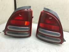 JDM TOYOTA STARLET EP91 GLANZA TAIL LIGHTS OEM
