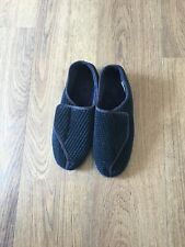 Marks and Spencer Mens Riptape Slippers Size 9