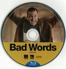 Bad Words (Blu-ray disc) Jason Bateman