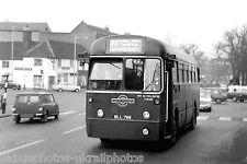 London Transport RF 229 6x4 Bus Photo