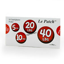 1 Le Patch Weight Loss Parche Bajar de Peso Gordura Dieta Natural  Fast Slimming