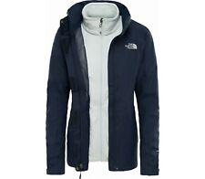 THE NORTH FACE Ladies/Womens Tanken Tri-climate 3in1 Waterproof Outdoor Jacket L