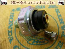 HONDA CB 750 Four k0 k1 k2 INTERRUTTORE la pressione dell'olio SWITCH ASSY, oil pressure