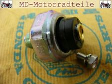 Honda CB 750 cuatro k0 k1 k2 öldruckschalter switch Assy, oil pressure