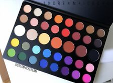 🌈MORPHE x James Charles Inner Artist Eyeshadow Palette BNIB 100% AUTH!🎀💦