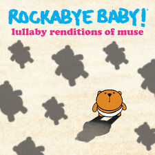 Various Artists - Lullaby Renditions of Muse [New CD]