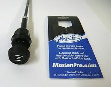 """MOTION PRO CHOKE CABLE 8"""" ENRICHER HARLEY BIG TWIN 90-06 SPORTSTER 88-91 29229-8"""