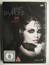 "KYLIE MINOGUE ""WHITE DIAMOND - A PERSONAL PORTRAIT"" - DVD"