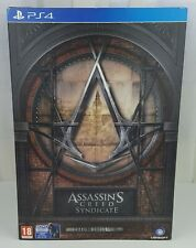 ASSASSIN'S CREED SYNDICATE CHARING CROSS EDITION - PS4 - PAL - Italiano