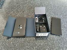 Samsung Galaxy S9 64GB teléfono Midnight Negro en Caja. Excelente Estado