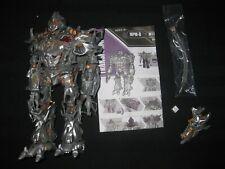 Transformers Movie MPM-8 masterpiece Megatron loose