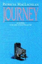 Journey By Patricia MacLachlan, Family, A Boy Named Journey, Love & Discovery