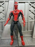 "Marvel Legends Toybiz Spider-man Movie 2 Rare Tobey Maguire 6"" Action Figure 4"