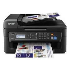 Stampante Multifunzione Epson WORKFORCE WF-2630WF Scansione Copia Stampa e Fax