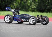 HPI CYBER 10B CB-1 Buggy Body Clear - 7809 1/10 Off Road
