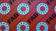 6202-2RS FAG Ball Bearing  15x35x11 mm 6202-2RSR C3