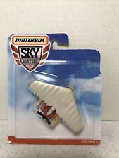Matchbox Sky Busters Aero Junior II Airplane NEW