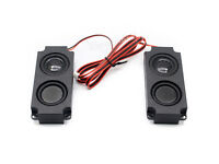 Waveshare 8Ω 5W Speaker use with 5inch HDMI LCD (G) 5inch/10inch HDMI LCD (H)