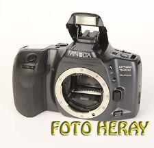 Minolta Dynax 500si Super Spiegelreflexkamera 38825