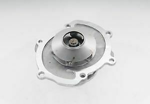 New Water Pump ACDelco GM OE/GM Genuine Parts 251-749