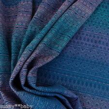Didymos camilla pañuelo portabebés pañuelo indio sole catalana talla 7 nuevo/en el embalaje original