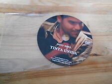 DVD Musik Dany Noel - Tinta Unida (2 Song) PRIVATE PR disc only