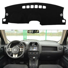 Inner Dashboard Dash Mat DashMat Sun Cover Pad For JEEP PATRIOT 2011 - 2017