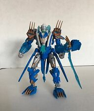 Transformers Prime Voyager Thundertron