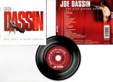 """JOE DASSIN """"Ses Plus Grands Succès"""" (CD) 22 Titres 2000"""
