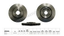 Disc Brake Rotor-GT Front Best Brake GP54151 fits 11-13 Ford Mustang