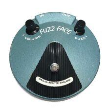 Vintage 1969–1970 Dallas Arbiter Fuzz Face Guitar Pedal Original