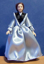 1/12, Dolls House Miniature Mother Lady Doll Woman people miniatures dolly LGW