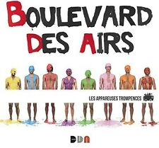 Boulevard des Airs - Les Appareuses Trompences [New CD] Germany - Import