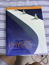 Physics for Scientists and Engineers - Seventh Edition - Serway Jewett