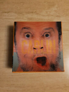 George Carlin The Little David Years 1971-1977 7-Disc CD Box Set