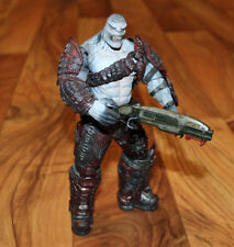 Gears of War Locust Grenadier elite Series Action Figure neca 2009
