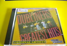 The Dubliners Greatest Hits CD NEW SEALED Remastered Irish Folk The Wild Rover+